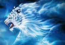Byakko: Tigre Blanco Del Cielo Occidental