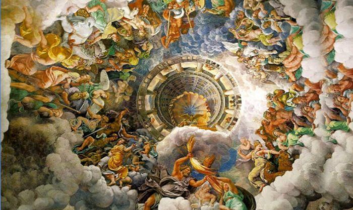 Diosas de la Mitología romana