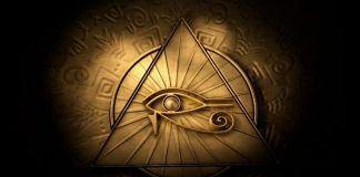 Ojo de Horus