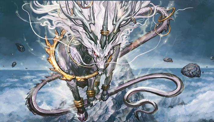 Raiju Las Bestias Del Trueno De Japon Mitologia Numerous documents, illustrations, and even mummified. raiju las bestias del trueno de japon