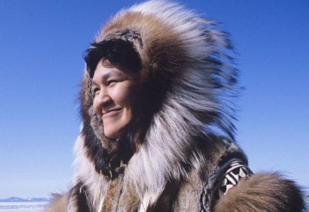 Término Inuit