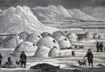 Mitología inuit