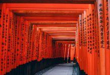 Sintoísmo en Japón