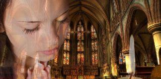 religión de misterio