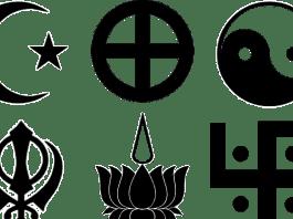 símbolos ateos