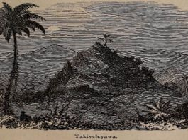 Mitología de Fiyi