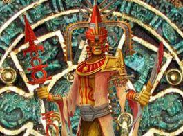 Mitos Aztecas