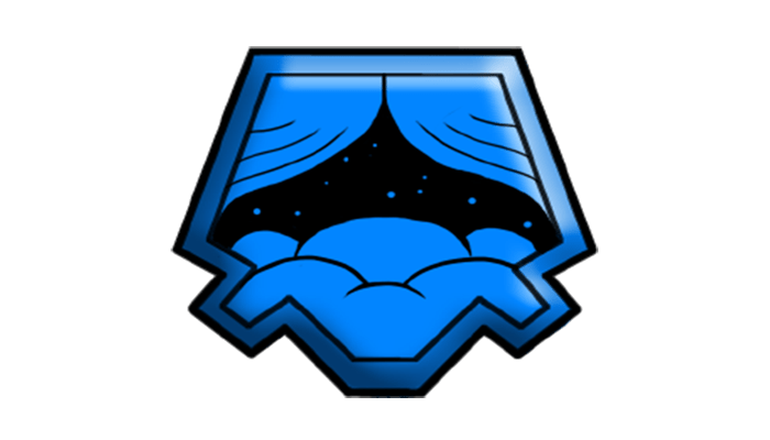 símbolo maya La Noche