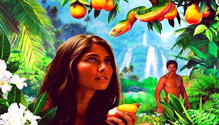 Adán y Eva en el cristianismo y el judaísmo