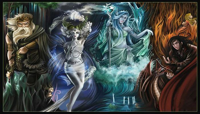 simbologia wicca