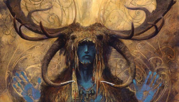 dios cornudo Wicca