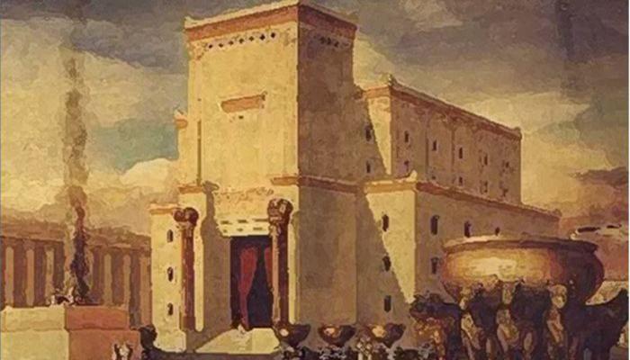 Templo de Salomón