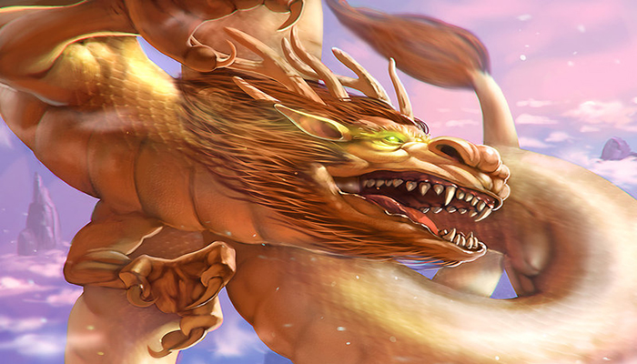 Dragón - Tatsu