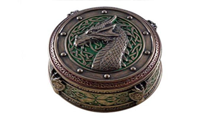 Animales celtas