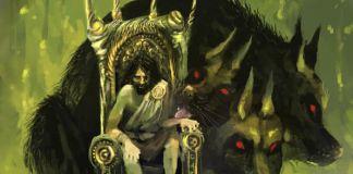 Plutón y el rey