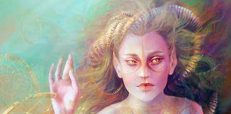 Daphne: La Ninfa Hija Del Dios Peneo