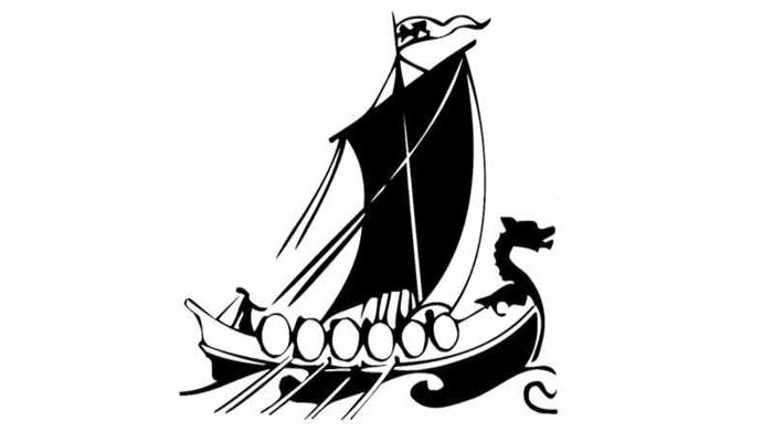 Barcos largos (barcos vikingos)