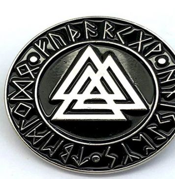 Simbología Nórdica