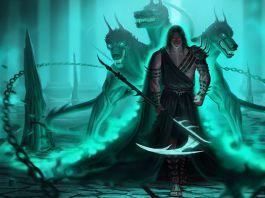 Mitos De Hades
