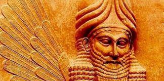 Mitos Mesopotámicos