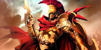 Mitos De Ares