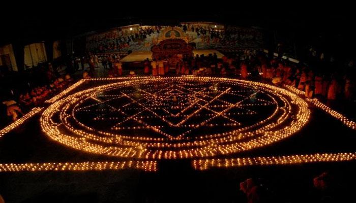 Rituales Yantra