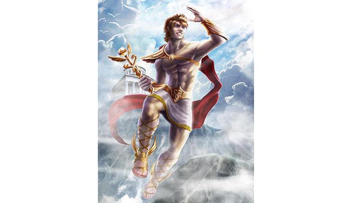 Mitos De Hermes