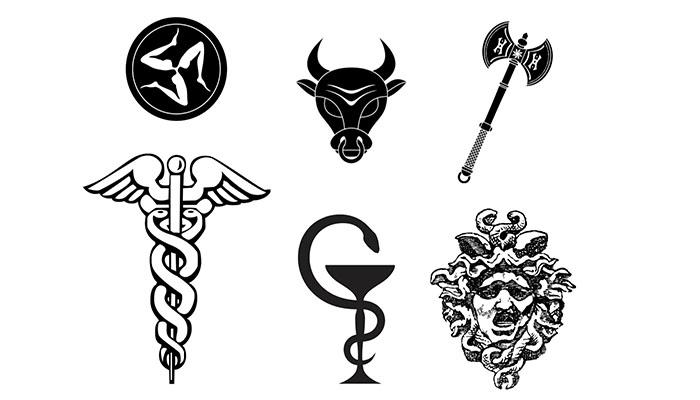 Simbología Griega