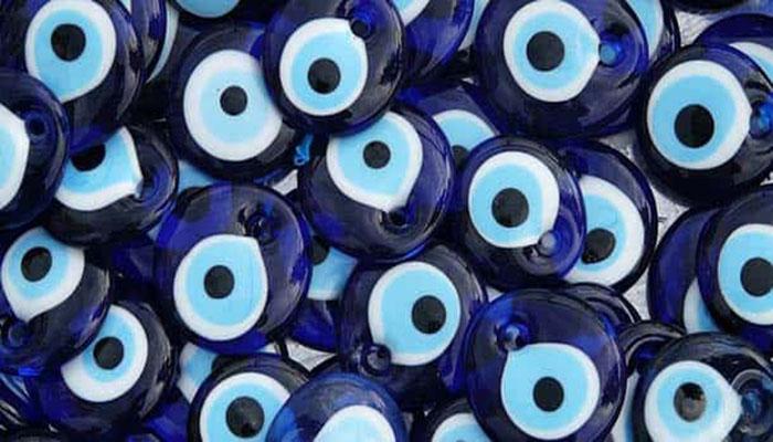 Mal de ojo Griego