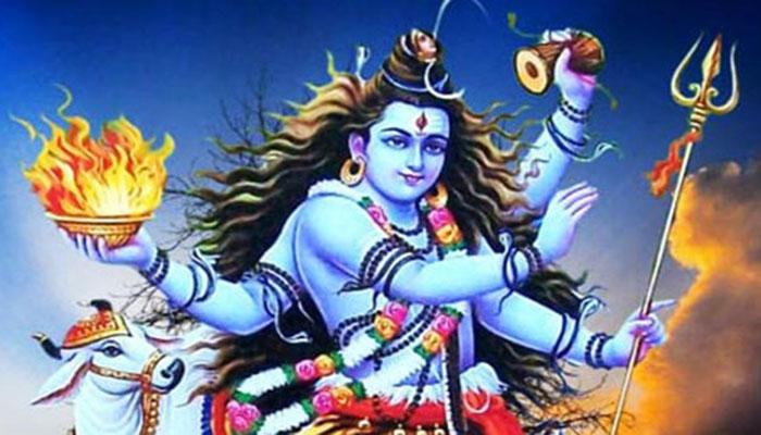 símbolo de shiva lingam