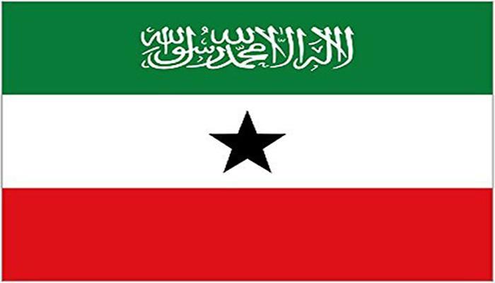 Bandera de Somalilandia