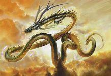 Dragones chinos